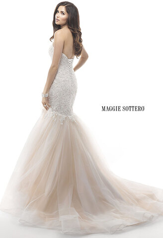 Maggie Sottero: Classic Styles