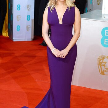 Award winning looks from the 2015 BAFTAs