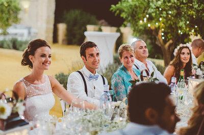 Família: TUDO o que você precisa saber sobre ELES antes do casamento!