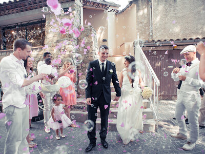 27 fatos reais que jamais deveriam ter acontecido em casamentos. Mas, aconteceram!