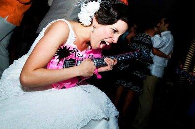 13 de los mejores DJ's para tu boda en México, DF: Animación, ritmo y la mejor mezcla de sonido