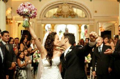 Como conseguir que o seu casamento seja perfeito para os convidados: dicas valiosas de uma assessora!