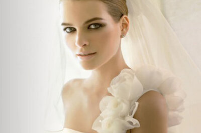 Preview Brautmodentrends 2012: La Sposa Brautkleider Kollektion 2012