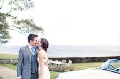 Gli italiani credono ancora nel matrimonio...civile!