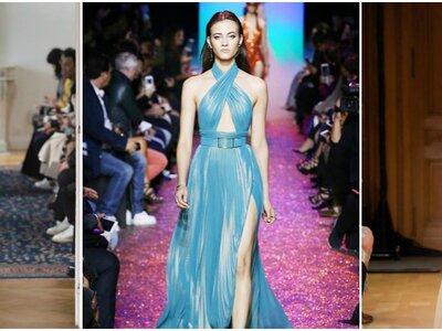 90 looks do Paris Fashion Week Primavera-Verão 2017. Descubra-os um a um!