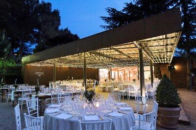 Celebraciones incomparables en el relajante y mágico valle del Penedès