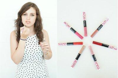 Descubre los productos estrella para tu maquillaje de boda: lucirás sensacional