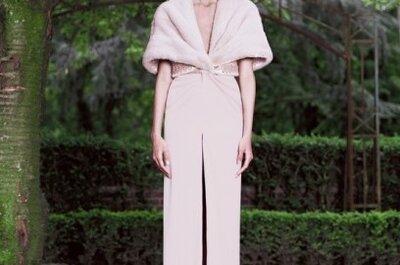 In cerca del look nuziale perfetto? Ecco le dritte della fashion blogger Elisa Taviti