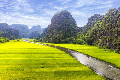 Vietnam y Maldivas: El primer gran viaje de vuestra nueva vida