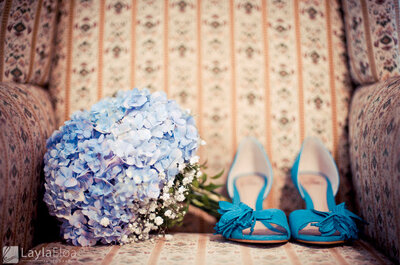 Quais flores para o buquê de noiva aguentam o calor?