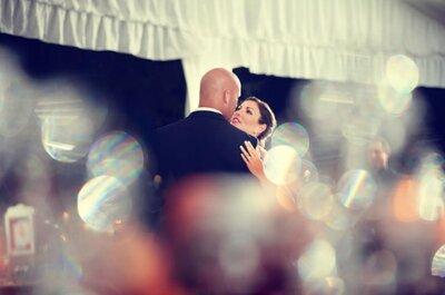 Juegos de luz, emociones vivas y encuadres perfectos para tu boda: Conoce a Kike Morales Fotografía