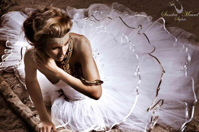 10 Créateurs de robes de mariée fabuleux en région PACA