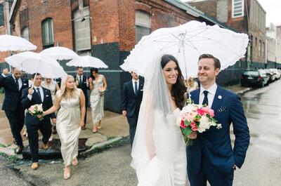 10 cosas que sin darte cuenta, harás después de la boda