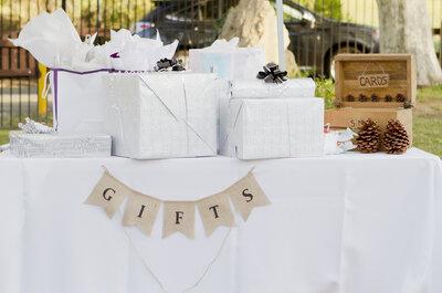 Hochzeitsgeschenke, die einfach jedes Brautpaar liebt: Edle Heimtextilien und Wohnaccessoires!