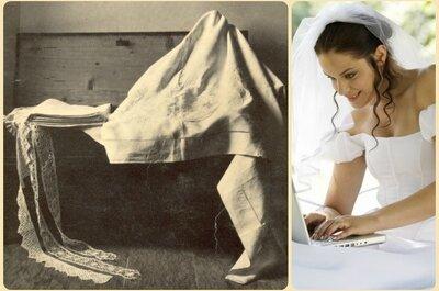 Dal corredo della nonna alla lista nozze online: il Baule delle Meraviglie, oggi, è in Rete
