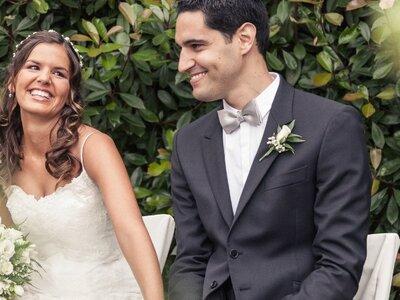 Los 8 mejores fotógrafos de boda en Girona