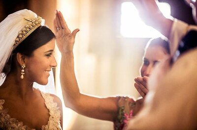 Conselho de mãe não falha! 30 coisas que toda filha deve escutar antes de se casar!