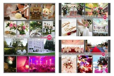 Hochzeitsorganisation mit event 360° - für die besonderen Momente im Leben