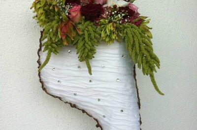 Vamos falar do bouquet perfeito para 2015?