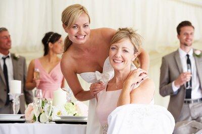 35 вещей, которые каждая мать должна сказать своей дочери перед свадьбой, внимание к пункту 11!