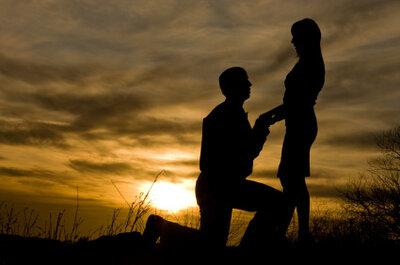 Top 5 huwelijksaanzoeken #4