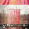 Decoraciones de papel para tu boda - Foto W. Scott Chester, Katherine Elizabeth Photography y Katherine O'Brien