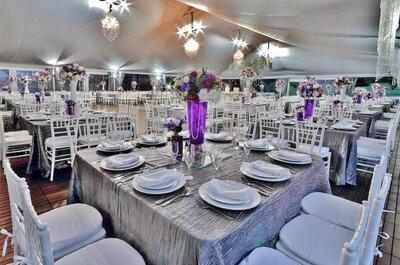 Los 8 mejores hoteles para boda en Chiapas: El sur del país ¡en todo su esplendor!