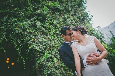 Las 7 cosas que NUNCA debes decirle a los novios en su boda