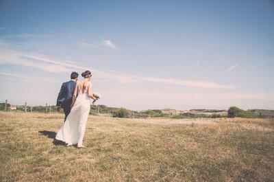 Comment organiser un mariage rustique chic en 2016