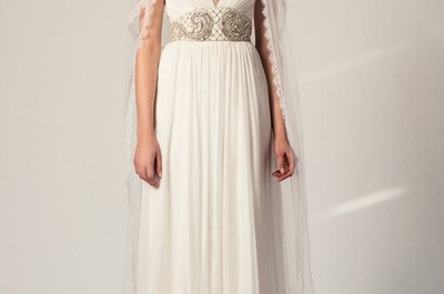 Temperley London - Magestical creations for Spring 2015