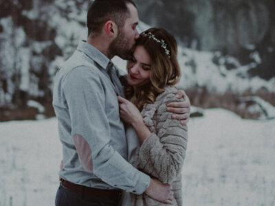 Warsztaty fotografi zwieńczone przepięknym reprtażem ślubnym Weroniki i Pawła. Zjawiskowa!