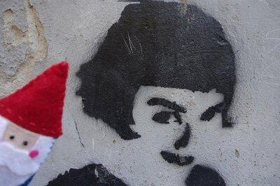 Criatividade: leve o gnomo da Amélie Poulain na sua viagem de lua de mel