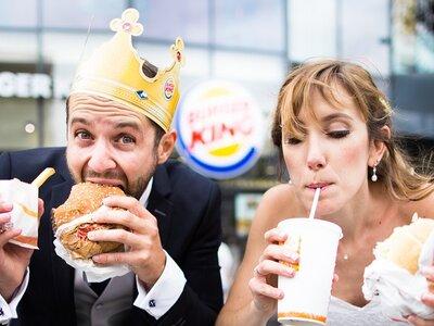 10 GIFs, die das Leben von frisch verheirateten Paaren perfekt beschreiben