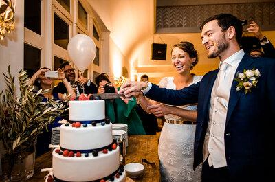Die 17 schönsten Unterhaltungsideen bei Ihrer Hochzeit - Ihre Hochzeitsgäste werden nicht gehen wollen!