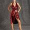 Vestidos de fiesta Pre Fall 2015 de Moschino
