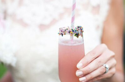 Serve This! 5 Signature Wedding Mocktails at Your Reception