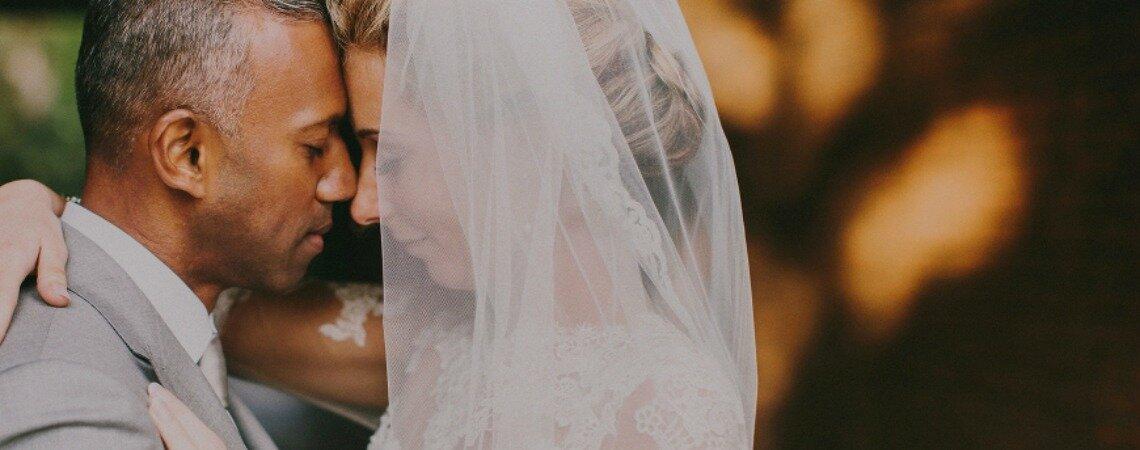 Een mooie klassieke bruiloft met een echte mannen Spa-ervaring: Junilla & Faizel