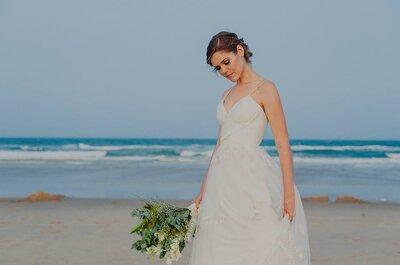 Estilistas de vestidos de noiva de São Paulo: os 10 melhores!