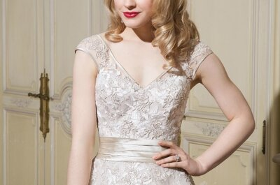 Bridal Gowns 2015: Justin Alexander & Justin Alexander Signature, luxurious and exquisite designs