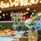 Breakfast wedding club Printemps