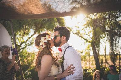 Las 7 claves imprescindibles para organizar tu boda en 2016, ¡apúntatelas!