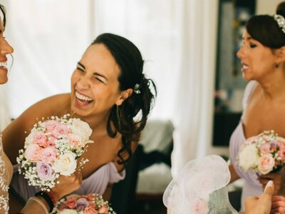 8 questions que vous devez vous poser avant d'inviter quelqu'un à votre mariage