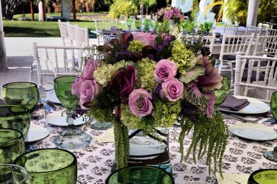 Los 15 mejores jardines para una boda fenomenal en Cuernavaca: Locaciones ideales para tu gran día