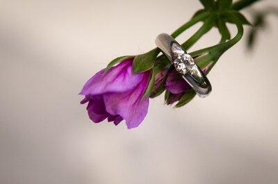 Cómo mantener las argollas de matrimonio: 5 consejos que debes seguir