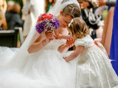 60 Wahrheiten über Hochzeiten aus Kindermund! Kinder lügen nicht
