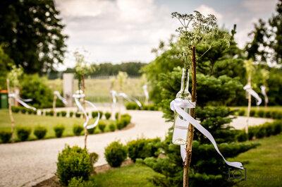 Dekoracje ślubne z innych kultur, czyli inspiracje z podróży