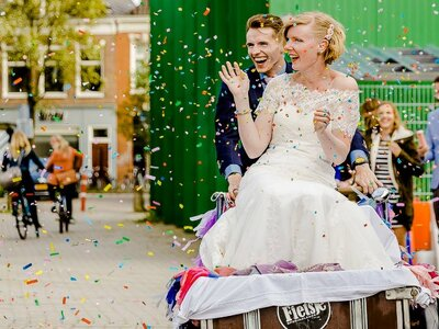8 weddingplanners uit Nederland geven een gouden tip weg!