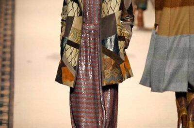 Semana da Moda de Milão: 100 vestidos para o Outono/Inverno 2015/2016