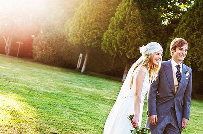 Los fotógrafos de boda con más estilo de Sevilla