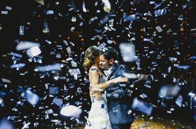 8 detalles en los que vale la pena invertir para tu boda: ¡El mejor día de tu vida!